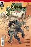 Abe Sapien #7 comic books for sale