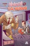 Abigail and the Snowman #2 comic books for sale