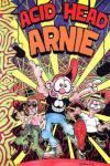 Acid Head Arnie comic books