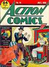 Action Comics #14 Comic Books - Covers, Scans, Photos  in Action Comics Comic Books - Covers, Scans, Gallery