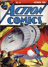 Action Comics #17 Comic Books - Covers, Scans, Photos  in Action Comics Comic Books - Covers, Scans, Gallery