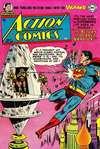 Action Comics #182 Comic Books - Covers, Scans, Photos  in Action Comics Comic Books - Covers, Scans, Gallery