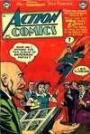 Action Comics #185 Comic Books - Covers, Scans, Photos  in Action Comics Comic Books - Covers, Scans, Gallery