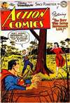 Action Comics #190 Comic Books - Covers, Scans, Photos  in Action Comics Comic Books - Covers, Scans, Gallery