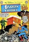 Action Comics #177 Comic Books - Covers, Scans, Photos  in Action Comics Comic Books - Covers, Scans, Gallery
