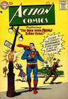 Action Comics #227 comic books for sale
