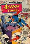 Action Comics #228 comic books for sale