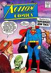Action Comics #239 comic books for sale