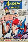 Action Comics #308 comic books for sale