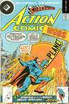Action Comics #487 comic books for sale
