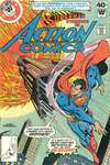 Action Comics #497 comic books for sale