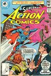 Action Comics #498 comic books for sale