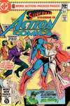 Action Comics #512 comic books for sale