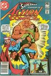 Action Comics #523 comic books for sale