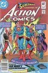 Action Comics #534 comic books for sale