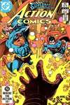 Action Comics #541 comic books for sale