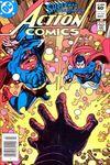 Action Comics #541 comic books for sale
