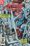 Action Comics #545 comic books for sale