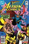 Action Comics #547 comic books for sale