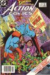 Action Comics #561 comic books for sale