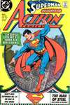 Action Comics #643 comic books for sale