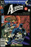Action Comics #654 Comic Books - Covers, Scans, Photos  in Action Comics Comic Books - Covers, Scans, Gallery