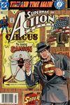 Action Comics #663 Comic Books - Covers, Scans, Photos  in Action Comics Comic Books - Covers, Scans, Gallery