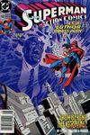 Action Comics #668 Comic Books - Covers, Scans, Photos  in Action Comics Comic Books - Covers, Scans, Gallery