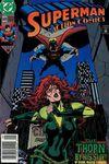 Action Comics #669 Comic Books - Covers, Scans, Photos  in Action Comics Comic Books - Covers, Scans, Gallery
