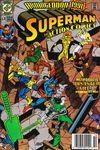 Action Comics #670 Comic Books - Covers, Scans, Photos  in Action Comics Comic Books - Covers, Scans, Gallery