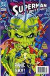 Action Comics #675 Comic Books - Covers, Scans, Photos  in Action Comics Comic Books - Covers, Scans, Gallery