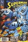 Action Comics #695 comic books for sale