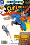 Action Comics #703 comic books for sale