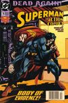 Action Comics #705 comic books for sale