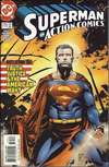Action Comics #775 comic books for sale