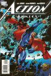 Action Comics #844 comic books for sale