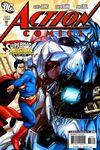 Action Comics #858 comic books for sale