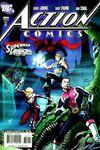 Action Comics #859 comic books for sale