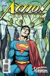 Action Comics #861 comic books for sale