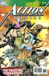 Action Comics #872 comic books for sale