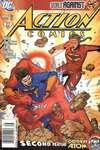 Action Comics #886 comic books for sale