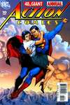 Action Comics #10 comic books for sale