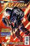 Action Comics #13 comic books for sale