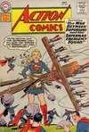 Action Comics #276 comic books for sale