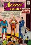 Action Comics #288 comic books for sale