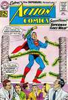 Action Comics #295 comic books for sale