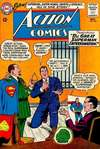 Action Comics #306 comic books for sale