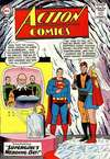 Action Comics #307 comic books for sale