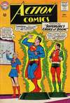 Action Comics #316 cheap bargain discounted comic books Action Comics #316 comic books