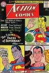 Action Comics #317 comic books for sale
